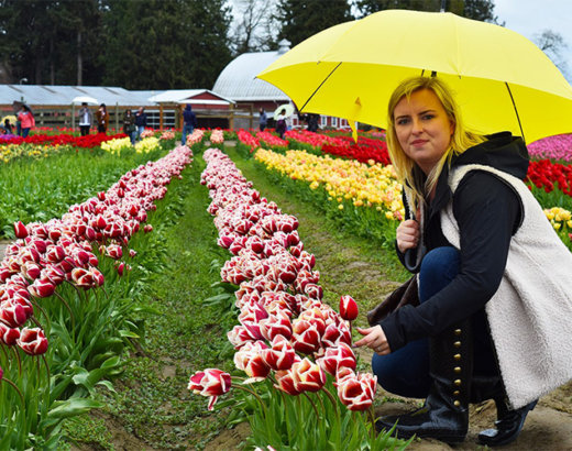 Spring has Sprung! Tulip Festival Highlights