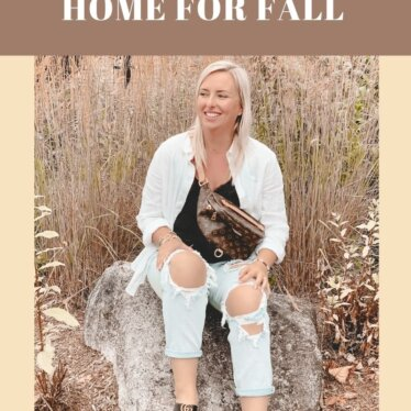 How to Update Your Home for Fall