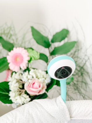 Lollipop Baby Monitor – Our Experience